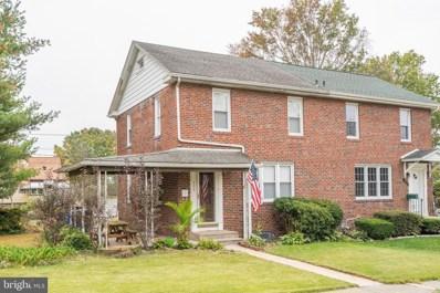 856 N Washington Street, Pottstown, PA 19464 - #: PAMC667516