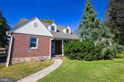 25 S Trooper Road, Norristown, PA 19403 - #: PAMC667702