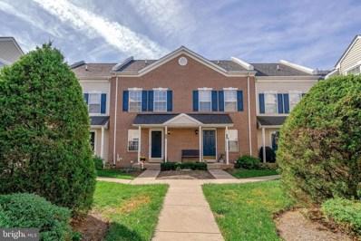 108 Newport Court UNIT 9, Harleysville, PA 19438 - #: PAMC667730