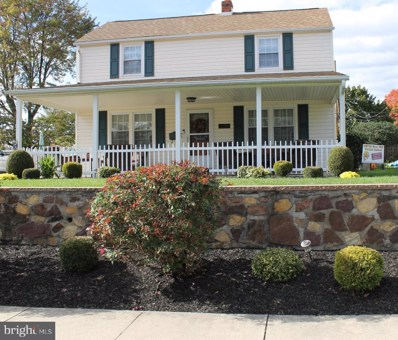 336 Forest Avenue, Willow Grove, PA 19090 - #: PAMC667794