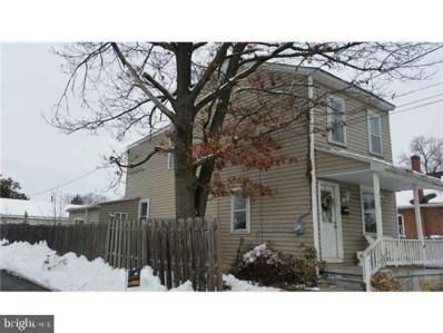 517 E Vine Street, Pottstown, PA 19464 - #: PAMC667854