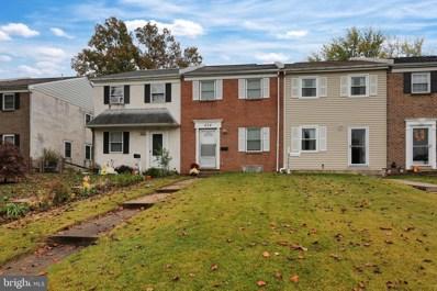 224 Jay Street, Pottstown, PA 19464 - MLS#: PAMC668038