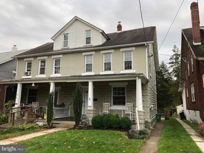 928 Walnut Street, Royersford, PA 19468 - #: PAMC668092