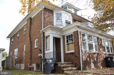 29 Chestnut Street, Pottstown, PA 19464 - #: PAMC668152