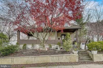 124 Robbins Avenue, Jenkintown, PA 19046 - #: PAMC668184