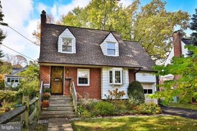 122 S Lynnwood Avenue, Glenside, PA 19038 - #: PAMC668236