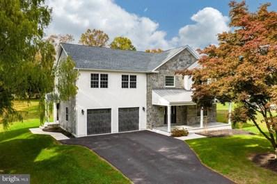 121 W Mount Kirk Avenue, Norristown, PA 19403 - #: PAMC668318