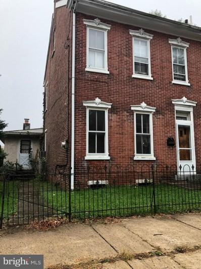 20 E 4TH Street, Pottstown, PA 19464 - MLS#: PAMC668326