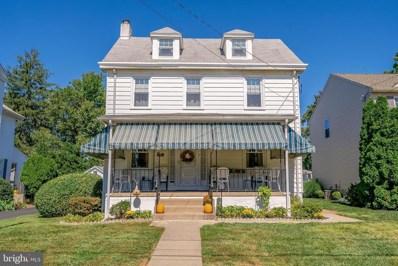 341 Trinity Avenue, Ambler, PA 19002 - #: PAMC668376