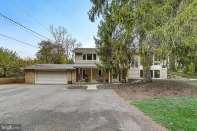 1625 Clemens Road, Harleysville, PA 19438 - #: PAMC668468