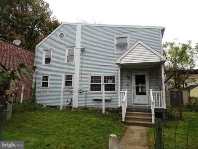 369 South Street, Pottstown, PA 19464 - #: PAMC668520