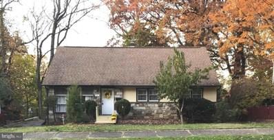 726 Roslyn Avenue, Glenside, PA 19038 - #: PAMC668532
