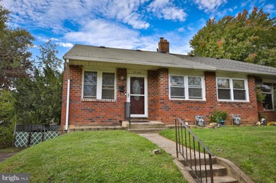 1548 Edgewood Avenue, Abington, PA 19001 - #: PAMC668694
