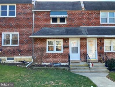 341 W 12TH Avenue, Conshohocken, PA 19428 - #: PAMC668840