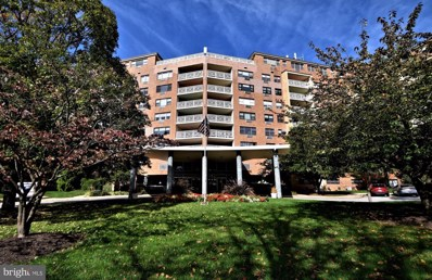 7900 Old York Road UNIT 706B, Elkins Park, PA 19027 - #: PAMC668842