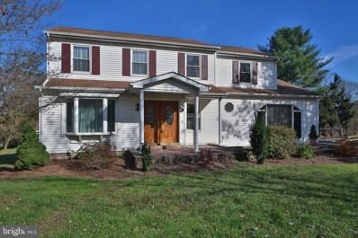 9014 Independence Drive, Green Lane, PA 18054 - #: PAMC668882