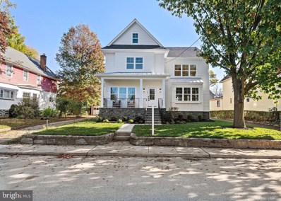 207 Hampden Avenue, Narberth, PA 19072 - MLS#: PAMC669104