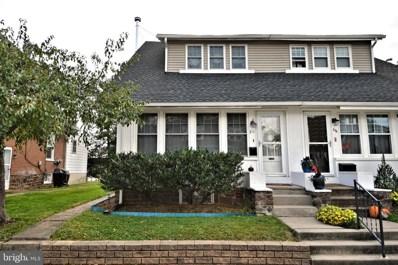 314 Delaware Avenue, Lansdale, PA 19446 - MLS#: PAMC669232