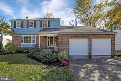 419 Abrams Mill Road, King Of Prussia, PA 19406 - #: PAMC670042