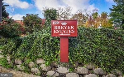 100 Breyer Drive UNIT 3O, Elkins Park, PA 19027 - #: PAMC670054
