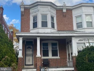 211 E Poplar Street, Norristown, PA 19401 - #: PAMC670090
