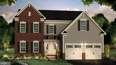 Hanover Model-  Bayberry Drive, Pennsburg, PA 18073 - #: PAMC670092
