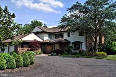 382 Meadow Wood Lane, Souderton, PA 18964 - #: PAMC670170