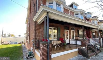 812 Queen Street, Pottstown, PA 19464 - #: PAMC670176