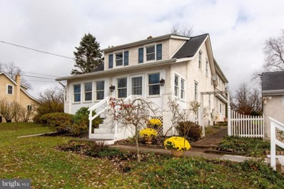 316 River Road, Collegeville, PA 19426 - #: PAMC670196