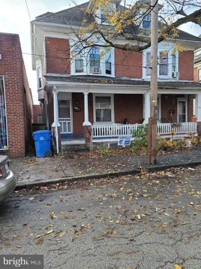 126 E 3RD Street, Pottstown, PA 19464 - MLS#: PAMC670208