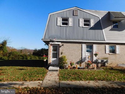 839 Village Lane, Pottstown, PA 19464 - #: PAMC670228