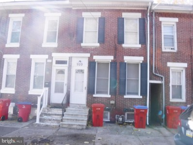 920 Jackson Street, Norristown, PA 19401 - #: PAMC670494