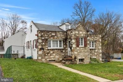 1575 Lukens Avenue, Abington, PA 19001 - #: PAMC671154