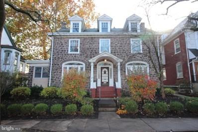 1134 E High Street, Pottstown, PA 19464 - #: PAMC676310