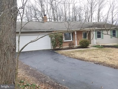 2160 Hollyberry Court, Pottstown, PA 19464 - MLS#: PAMC676382