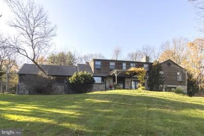 1435 Abbey Lane, Gladwyne, PA 19035 - MLS#: PAMC676578