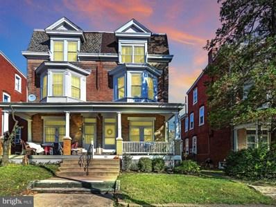 1025 W Marshall Street, Norristown, PA 19401 - #: PAMC676600
