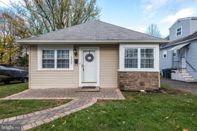 2443 Norwood Avenue, Abington, PA 19001 - #: PAMC676604