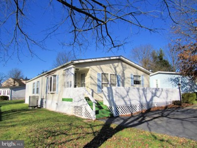 227 W 7TH Street, Red Hill, PA 18076 - #: PAMC676652