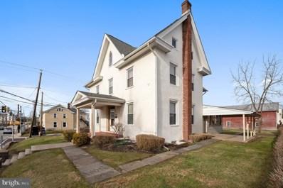 505 S Main Street, Hatfield, PA 19440 - #: PAMC676776