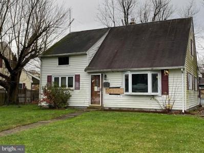 272 W Chestnut Street, Pottstown, PA 19464 - #: PAMC676780