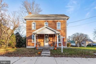 348 Main Street, Red Hill, PA 18076 - #: PAMC676790