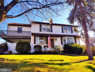 327 Fitzwatertown Road, Willow Grove, PA 19090 - #: PAMC676904