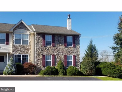 4262 Red Oak Court, Collegeville, PA 19426 - MLS#: PAMC676966