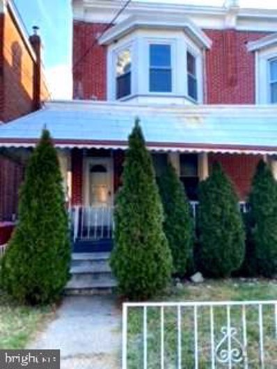 1402 Arch Street, Norristown, PA 19401 - #: PAMC676978