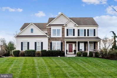 1406 Cheswold Drive, Lansdale, PA 19446 - #: PAMC677080