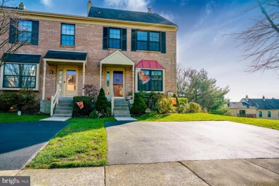 532 Canterbury Road, Norristown, PA 19403 - #: PAMC677244