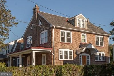 613 San Marino Avenue, Bryn Mawr, PA 19010 - #: PAMC677308