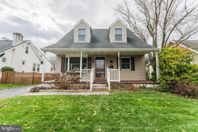 414 Woodlawn Avenue, Willow Grove, PA 19090 - #: PAMC677618