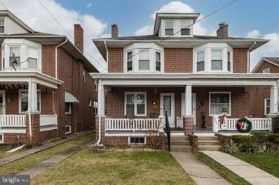 626 N Evans Street, Pottstown, PA 19464 - MLS#: PAMC677622